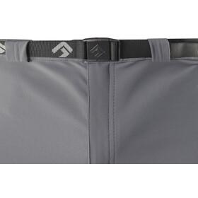 Directalpine Badile 4.0 Pants Men darkgrey/black